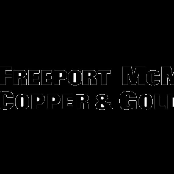 """Freeport Mcmoran"""