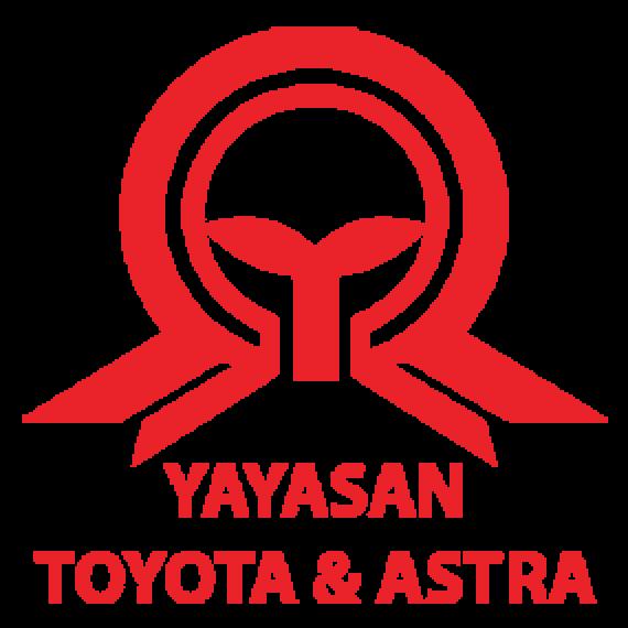 """""""Yayasan Toyota dan Astra"""""""