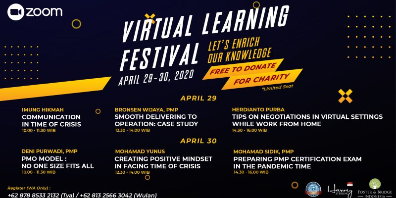 Eflyer-Virtual Learning Festival- Linkedin & FB (1)