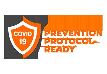 Emblem Covid Ready 360 website