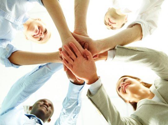 """Comprehensive-Team-Building"""