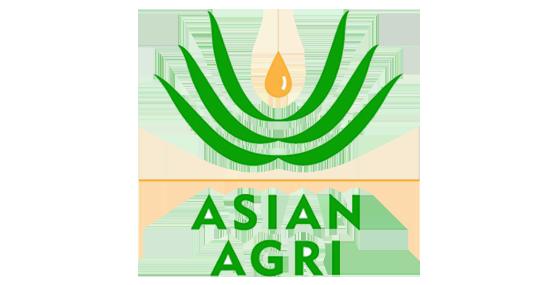 """Asian Agri"""