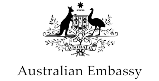 """Australian Embassy"""