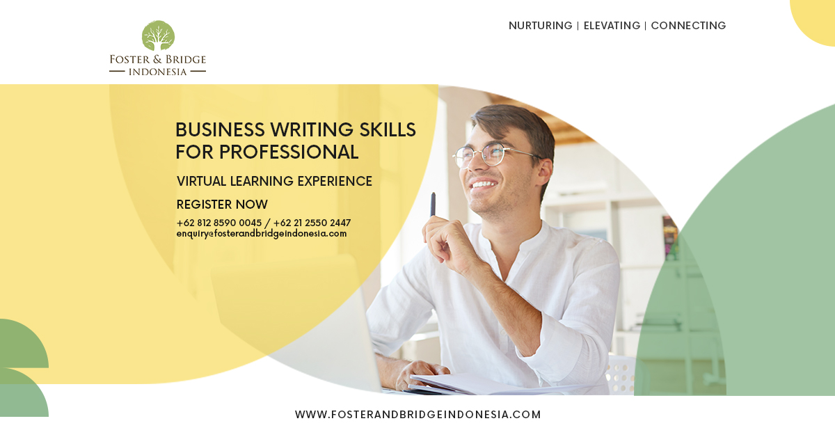 """""""Business-Writing-Skills-Online-Training-Virtual-Learning-Experience"""""""