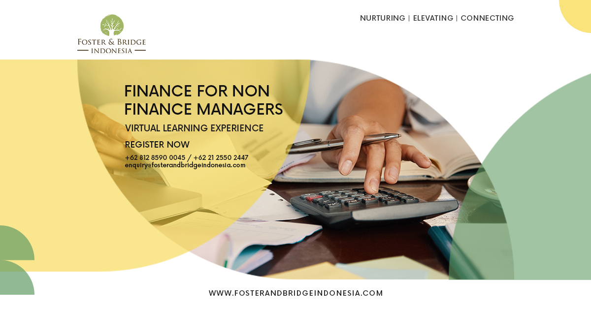 """""""Finance-for-Non-Finance-Managers-Online-Training"""""""