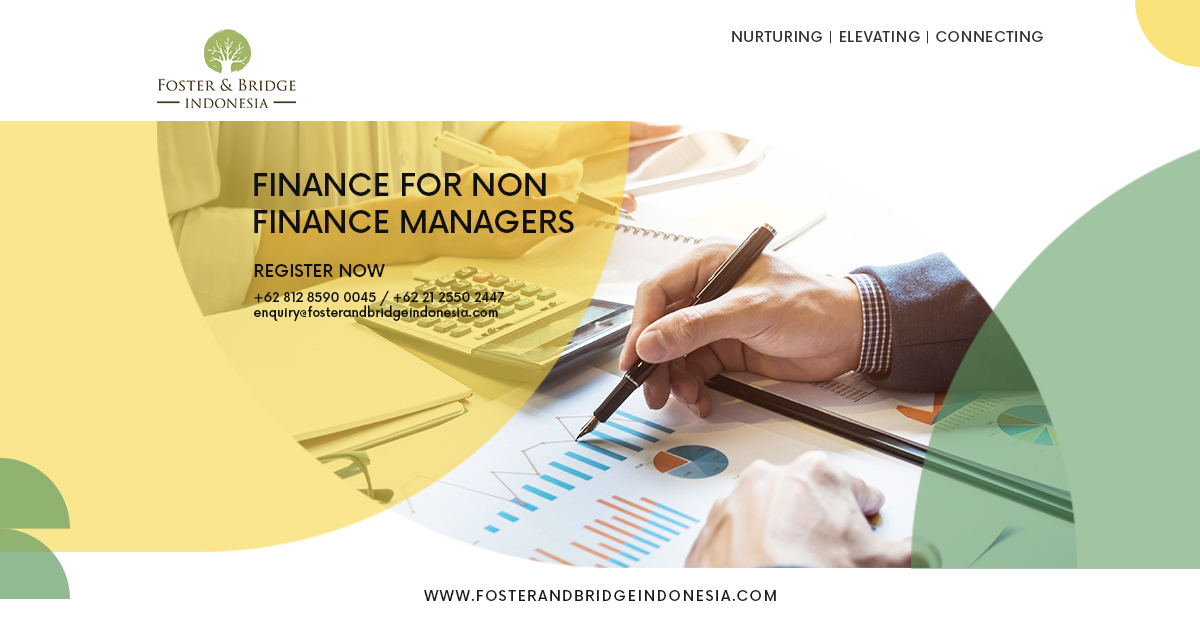 """""""Finance for-Non-Finance-Managers-Online-Training"""""""
