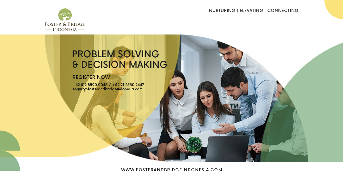"""""""Problem-Solving-and-Decision-Making-Online-Training"""""""